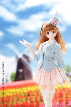 AZONE/Happiness Clover/Happiness Clover チアフル☆マジカルガール / くれは AOD511-CMK