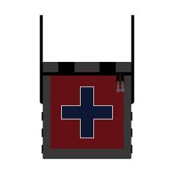 幼女戦記/幼女戦記/幼女戦記 帝国軍魔導具スクエアショルダーバッグ