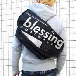 冴えない彼女の育てかた/冴えない彼女の育てかた♭/blessing softwareメッセンジャーバッグ