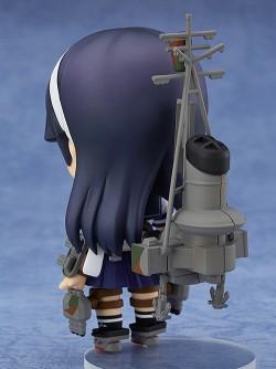 艦隊これくしょん -艦これ-/艦隊これくしょん -艦これ-/ねんどろいど 潮改二 ABS&PVC塗装済み可動フィギュア