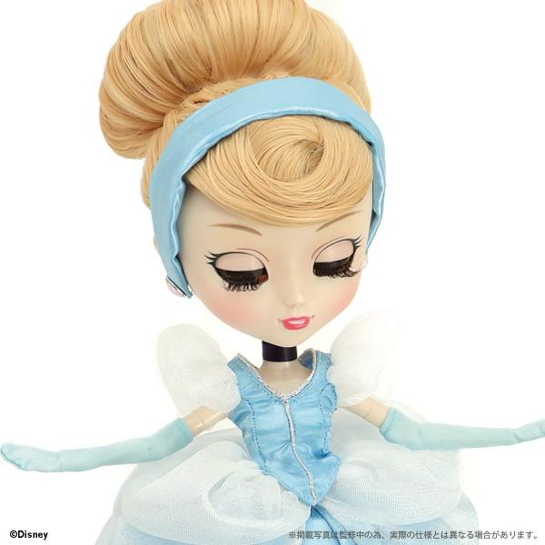 ディズニー/DISNEY PRINCESS/ドールコレクション/Cinderella(シンデレラ)