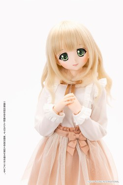 AZONE/Happiness Clover/Happiness Clover もか/ひだまりのワルツ AOD508-MKW