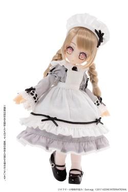 AZONE/Lil' Fairy/Lil' Fairy ~ちいさな ちいさなお手伝いさん~/ピチカ PID016-LFP