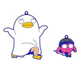 銀魂/銀魂/銀魂×大川ぶくぶ オシャンティ♡ラバーマスコット/1ボックス