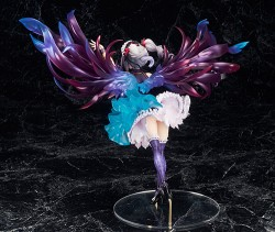 THE IDOLM@STER/アイドルマスター シンデレラガールズ/アイドルマスター シンデレラガールズ 神崎蘭子 薔薇の闇姫Ver. 1/7 PVC製塗装済完成品