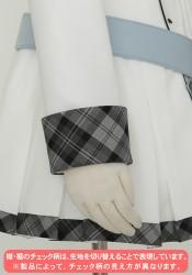 9-nine-/9-nine-ここのつここのかここのいろ/白泉学園 女子制服セット