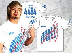 新日本プロレスリング/新日本プロレスリング/YOSHI-HASHI「KARMA」Tシャツ