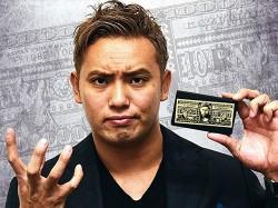 新日本プロレスリング/新日本プロレスリング/モバイルバッテリー オカダ・カズチカ 6thレインメーカードル
