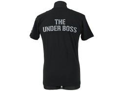新日本プロレスリング/新日本プロレスリング/バッドラック・ファレ「BC POLYNESIAN WARRIOR」Tシャツ