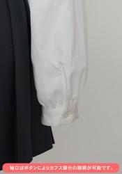 ガールズ&パンツァー/ガールズ&パンツァー 劇場版/アンツィオ高校 女子制服 ブラウスセット