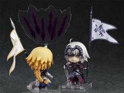 Fate/Fate/Grand Order/ねんどろいど アヴェンジャー/ジャンヌ・ダルク〔オルタ〕 ABS&PVC塗装済み可動フィギュア