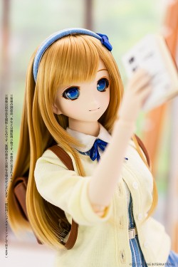 AZONE/Iris Collect/Iris Collect ノワ / My peaceful day AOD512-NMD