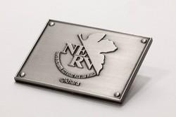 新世紀エヴァンゲリオン/新世紀エヴァンゲリオン/エヴァンゲリオン LEATHERMAN TOOL WAVE U.N.NERV MN-2015-LWAVE0001