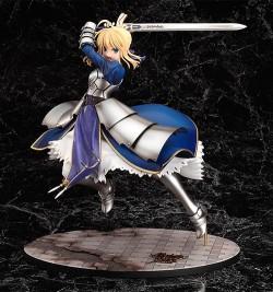 Fate/Fate/stay night/セイバー ~約束された勝利の剣(エクスカリバー)~【再販】 1/7 PVC塗装済み完成品