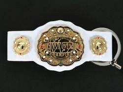 新日本プロレスリング/新日本プロレスリング/ストラップ IWGPインターコンチネンタルチャンピオンベルト