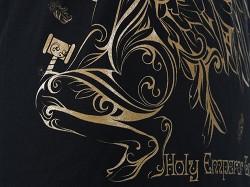 新日本プロレスリング/新日本プロレスリング/タイチ「HOLY EMPEROR」Tシャツ