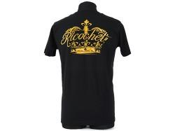 新日本プロレスリング/新日本プロレスリング/リコシェ「ALL HAIL THE KING」Tシャツ