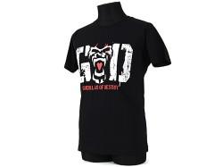新日本プロレスリング/新日本プロレスリング/タマ・トンガ&タンガ・ロア「GoD」Tシャツ
