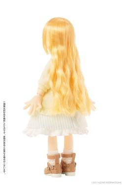 AZONE/Lil' Fairy/Lil' Fairy ~妖精たちの休日~/リプー PID007-LLH
