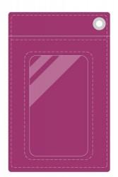 NARUTO-ナルト-/BORUTO-ボルト- NARUTO NEXT GENERATIONS/BORUTOパスケース