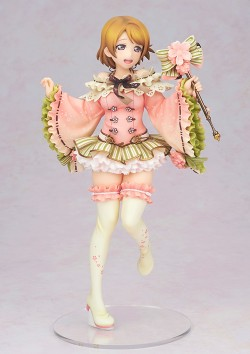 ラブライブ!/ラブライブ!/『ラブライブ!スクールアイドルフェスティバル』小泉 花陽 3月編 1/7 PVC製塗装済完成品