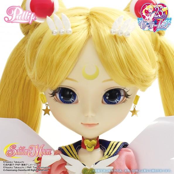グルーヴオリジナル/プーリップ(Pullip)/Pullip/エターナルセーラームーン(Eternal Sailor Moon)