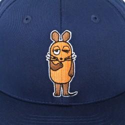 MAUS/MAUS(TM)/Maus 帽子 マウス ウインク(キッズ)(ドイツメーカー製)