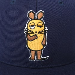 MAUS/MAUS(TM)/Maus 帽子 マウス ウインク(大人用)(ドイツメーカー製)