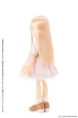 AZONE/Lil' Fairy/Lil' Fairy ~妖精たちの休日~/ヴェル PID009-LVH
