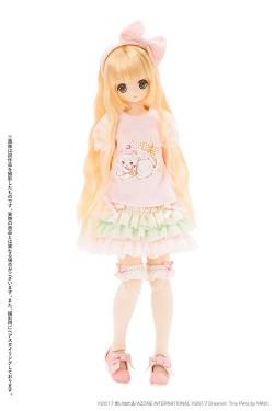 AZONE/えっくす☆きゅーと/えっくす☆きゅーと×MAKI シュガードリーム/ちいか POD003-MSC