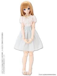 AZONE/50 Collection/FAR218【48/50cmドール用】50シースルースカート