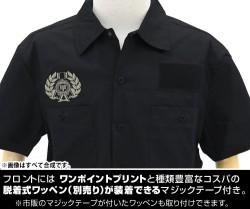 艦隊これくしょん -艦これ-/艦隊これくしょん -艦これ-/提督専用ワークシャツ