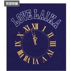 THE IDOLM@STER/アイドルマスター シンデレラガールズ/★限定★シンデレラプロジェクト スタジャン LOVE LAIKA Ver.