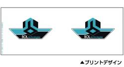 遊☆戯☆王/遊☆戯☆王VRAINS/SOLテクノロジー社ロゴ マグカップ