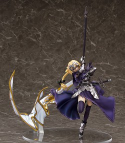 Fate/Fate/Apocrypha/ジャンヌ・ダルク 1/8 ABS&PVC製塗装済み完成品