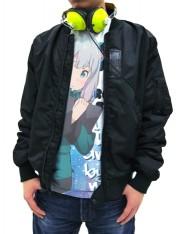 エロマンガ先生/エロマンガ先生/アニメ版 和泉紗霧フルグラフィックTシャツ