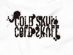 新日本プロレスリング/新日本プロレスリング/SANADA「Cold Skull sp. nov.」Tシャツ