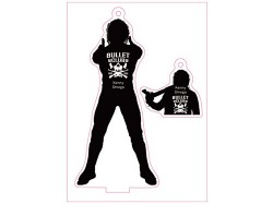 新日本プロレスリング/新日本プロレスリング/フィギュアシートキーホルダー ケニー・オメガ(3rd model)