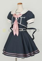 トリノライン/トリノライン/咲見学園女子制服セット