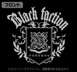 Fate/Fate/Apocrypha/黒の陣営Tシャツ