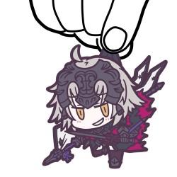 Fate/Fate/Grand Order/Fate/Grand Order アヴェンジャー/ジャンヌ・ダルク[オルタ]つままれキーホルダー