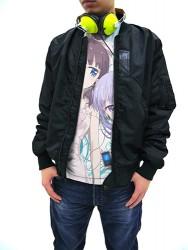 NEW GAME!/NEW GAME!!/青葉&ひふみフルグラフィックTシャツ
