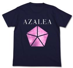 ラブライブ!/ラブライブ!サンシャイン!!/AZALEA Tシャツ