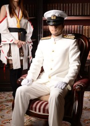 艦隊これくしょん -艦これ-/艦隊これくしょん -艦これ-/提督服 ジャケット