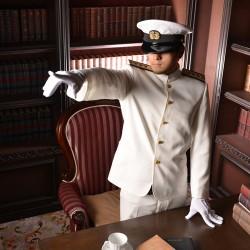 艦隊これくしょん -艦これ-/艦隊これくしょん -艦これ-/【早得】提督服 軍帽