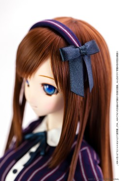 AZONE/Iris Collect/Iris Collect ノワ / My peaceful day ver.1.1 AOD512-NMV