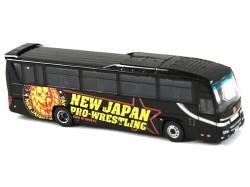 新日本プロレスリング/新日本プロレスリング/トミーテック バスコレクション 新日本プロレス選手バスA(黄)