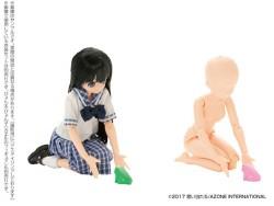 AZONE/えっくす☆きゅーと/えっくす☆きゅーと 12thシリーズ みう/ブルーバースソング IV POD005-MBF