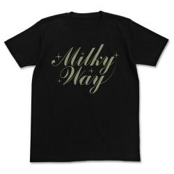 THE IDOLM@STER/アイドルマスターミリオンライブ!/ミルキーウェイTシャツ
