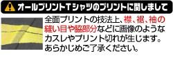 デート・ア・ライブ/デート・ア・ライブ/原作版 時崎狂三 オールプリントTシャツ